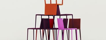 Arper Norma design chair