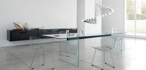 Mesa Reunião Air Table por Gallotti & Radice