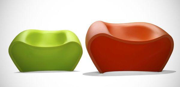 lovely design chair Parri